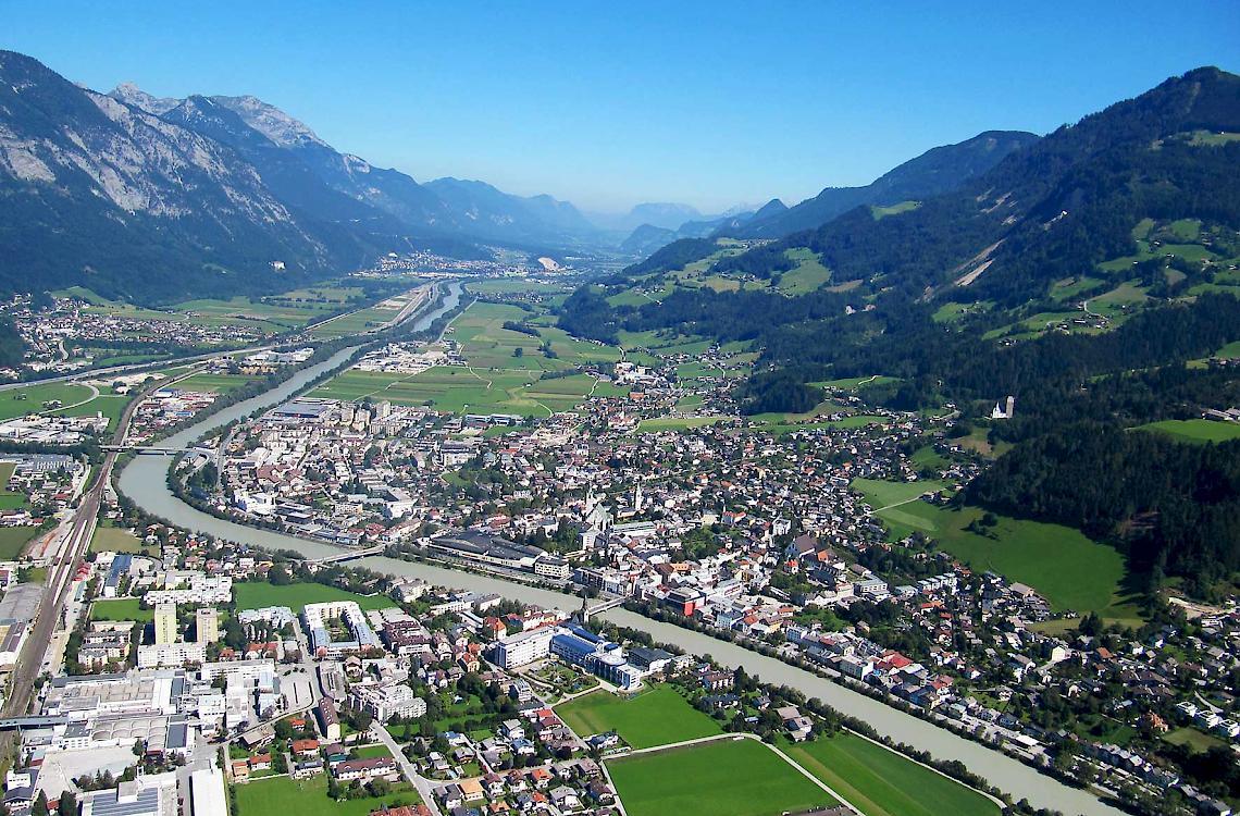Stadtführungen in Schwaz